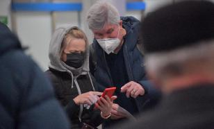 На Камчатке закончились медицинские маски