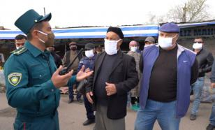 В Узбекистане почти 4000 человек были инфицированы COVID-19