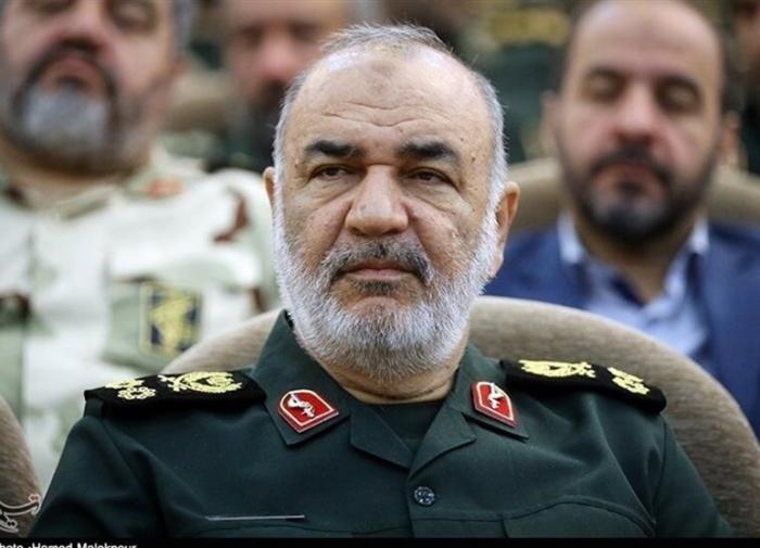 Глава КСИР: Иран жаждет мести за кровь генерала Солеймани
