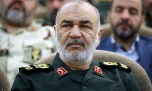 Глава КСИР: Иран жаждет мести за кровь генерала Сулеймани