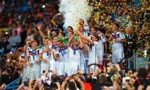 Останется ли у фанатов Германии время на футбол?
