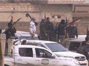 Сирийские курды в войне против всех