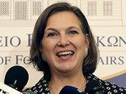 США оценили роль ЕС на Украине четырьмя буквами