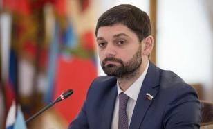 Крымский депутат ГД выступил за усиление поддержки Донбасса