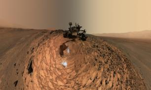 """Астрономы рассказали, как был """"убит"""" Марс"""