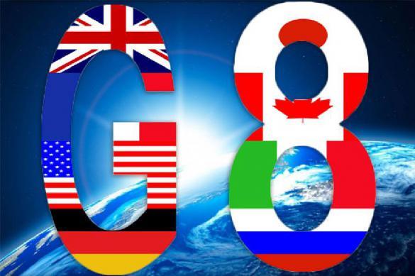 Возвращение России в G8 расколет Европу