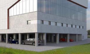 ФОК с центром для волонтеров и бассейнами откроют в Куркине