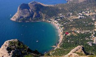 Крымский курорт Саки выведут на мировой уровень
