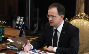 Министр культуры: анонимность полностью уйдет из интернета