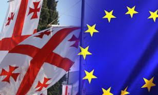 Грузия потеряла расположение Евросоюза