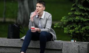 """""""Завидная невеста"""": Савченко рассказала, кто предлагал ей руку и сердце"""