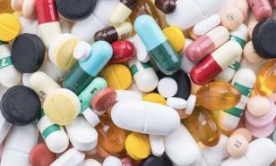 Четыре лекарства, которые могут навредить здоровью пожилых людей