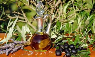 Врач раскрыла полезные свойства оливкового масла