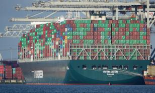На мели: чем грозит блокировка Суэцкого канала