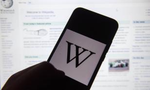 Под какие законы попадают Википедия и Викимедия?
