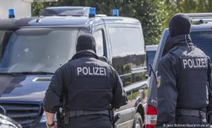 В Германии задержали мужчину, захватившего заложников в автобусе