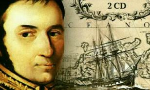 Не помогла и аттестация     Нельсона     Храбрый лейтенант адмирала перехитрил