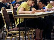 Шестиклассница напилась до невменяемости на школьной перемене