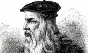 Найдены потомки Леонардо да Винчи