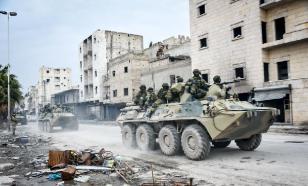 Турецкое информагентство обвинило Россию в помощи ИГ*