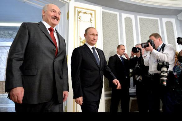 """Лукашенко пообещал """"не дружить против России"""""""