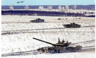 Точность и слаженность: разведчики ЦВО провели учения под Кемеровом