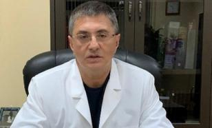 В больницах зафиксировали случаи нападения на больных COVID-19