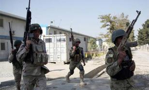 Британские войска оставят Афганистан