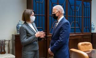 Ни отчёта, ни видео: почему США отмолчались по встрече Байдена с Тихановской