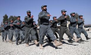 Чем занимается афганское посольство в Москве?