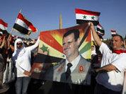 Сирия получила ультиматум ЛАГ