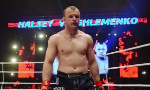 Боец Шлеменко считает, что Россия теряет Сибирь и Дальний Восток