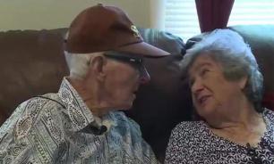 Супруги из США, прожившие вместе 71 год, умерли в один день
