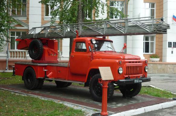Бывший пожарный осуждён за пьяные выходки в Кировской области