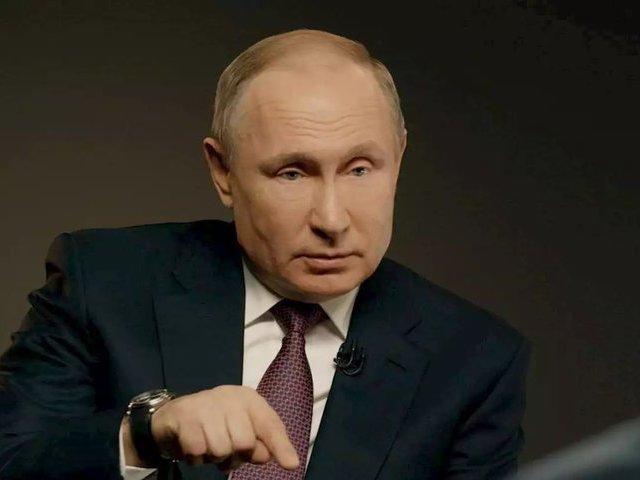 Путин: критиковать мало, надо предлагать лучшую альтернативу