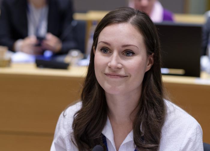 Оппозиционеры Финляндии требуют ответа после саммита ЕС