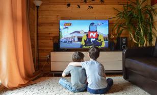 Телевизор и компьютер ухудшают успеваемость ребёнка в школе