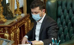 Своим указом Зеленский узаконил экспроприацию земли у украинцев