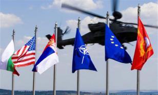 США против «старой Европы»