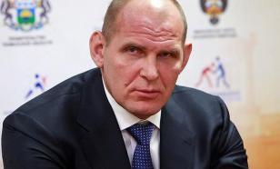 """Александр Карелин. """"Классический"""" герой российского спорта"""