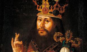 """Никон - последний """"великий государь"""" Церкви"""