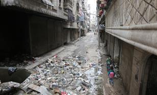 Артиллерия Турции обстреляла авиабазу  в Алеппо