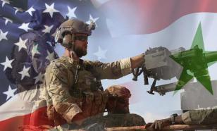 Без вариантов: США готовятся к войне с Россией в Сирии