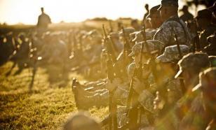 США признали готовность к войне с Россией на Украине