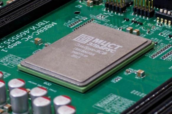 """Huawei хочет устанавливать процессоры """"Эльбрус"""" в свои устройства"""