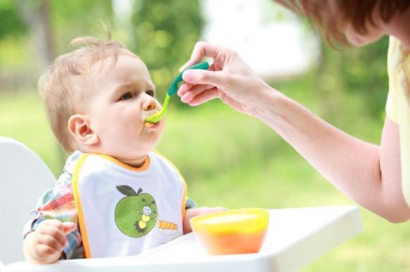 Педиатр назвала полезные продукты, которые могут навредить малышам