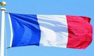 Франция протестует против пенсионной реформы на пуантах