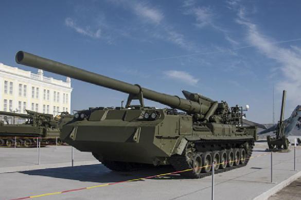 Артиллерийские установки с цветочными именами начнут строить в 2021-м