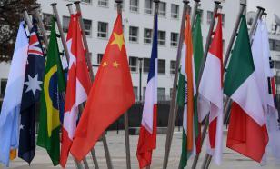 Саммит G20 может пройти на этой неделе