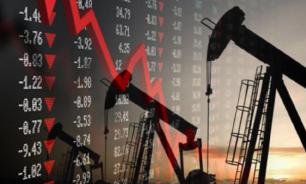Нефть вновь упала ниже 25 долларов за баррель